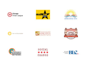 ICWI Community Supporters